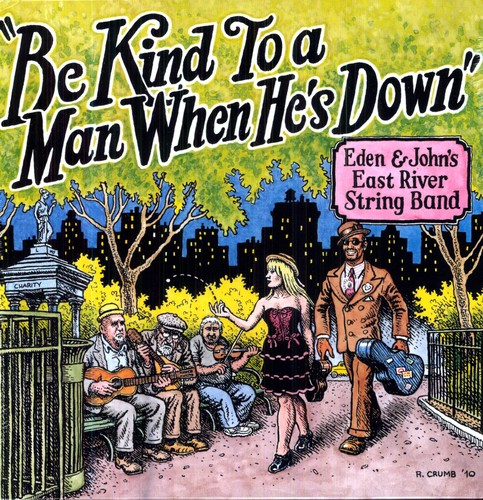 Be Kind to a Man When Hes Down
