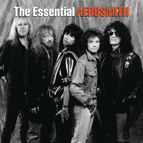 Aerosmith - Essential Aerosmith