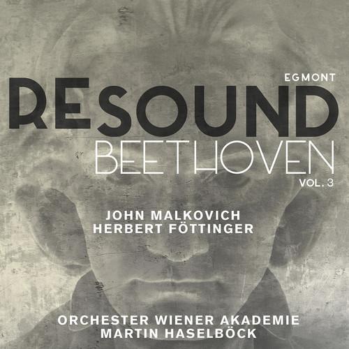 Resound: Beethoven 3