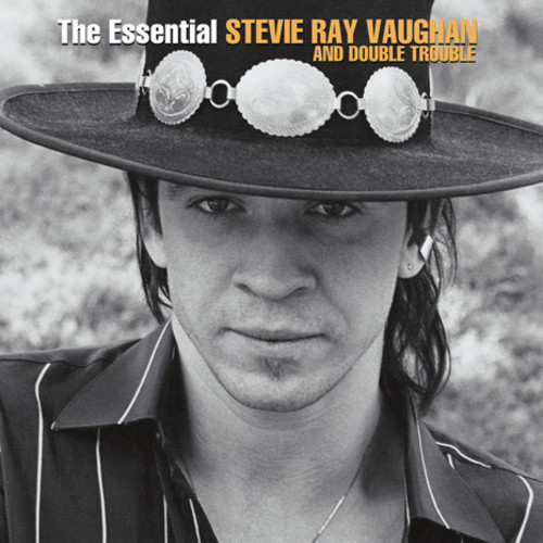 Stevie Vaughan Ray & Double Trouble - The Essential Stevie Ray Vaughan And Double Trouble