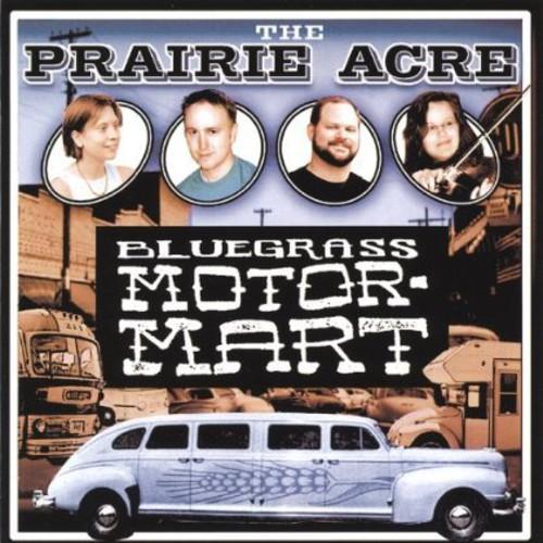 Bluegrass Motormart