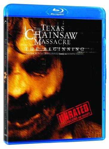 Texas Chainsaw Massacre: The Beginning [Import]