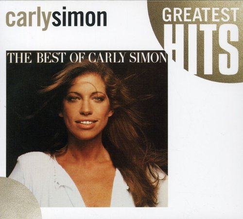 Carly Simon-Best of