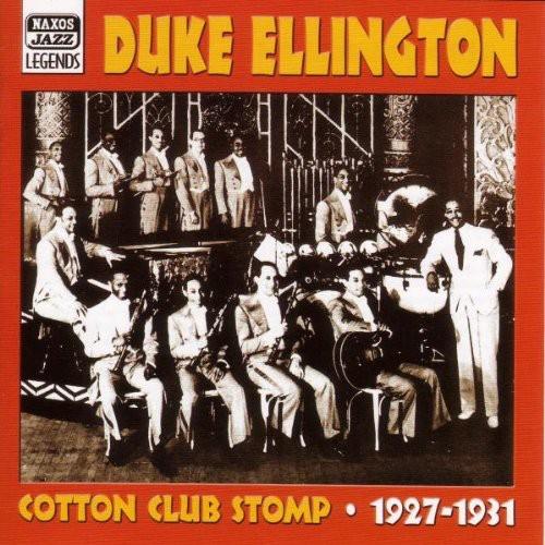 Cotton Club Stomp [Import]