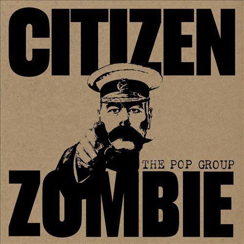 Citizen Zombie