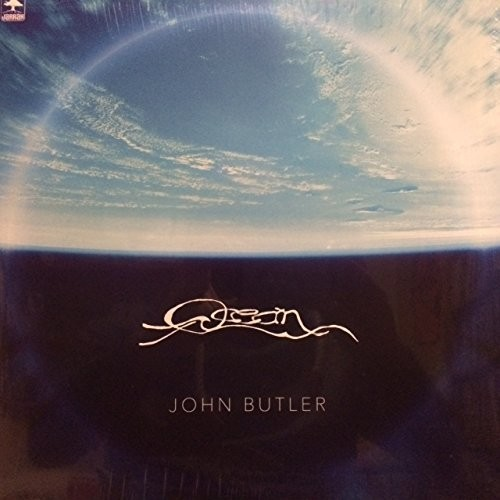 The John Butler Trio - Ocean [LP]