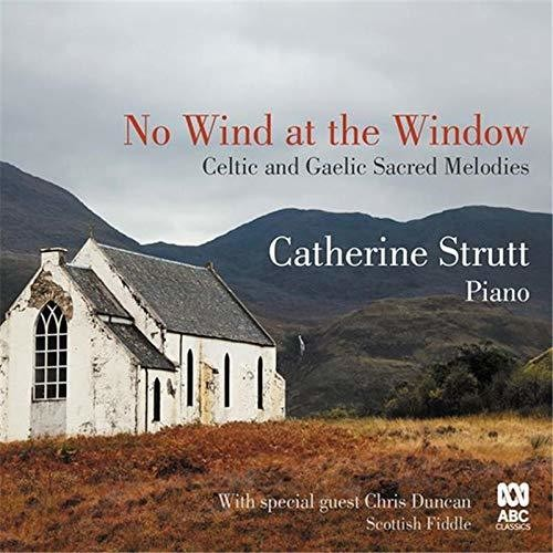 No Wind At The Window: Celtic & Gaelic Sacred [Import]