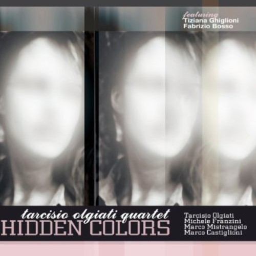Hidden Colors [Import]