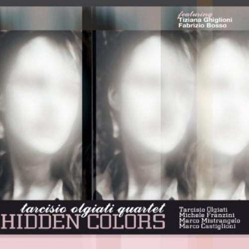 Hidden Colors [Import]