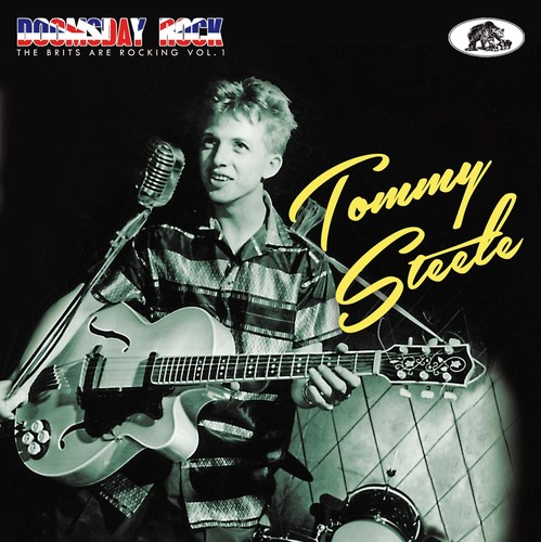 Tommy Steele - Doomsday Rock: The Brits Are Rocking 1