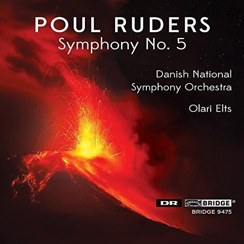 Ruders: Symphony No 5