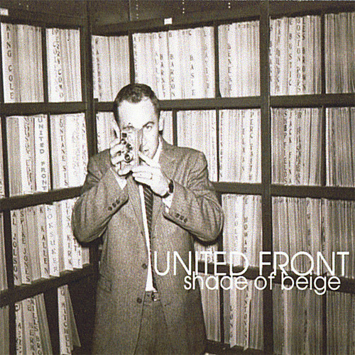 United Front - Shade Of Beige