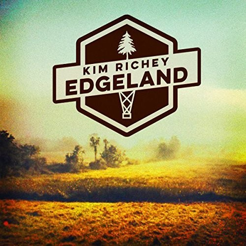 Kim Richey - Edgeland [LP]