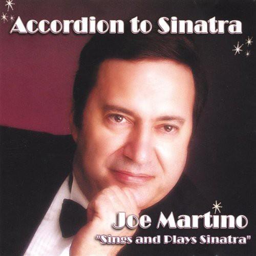 Accordion to Sinatra