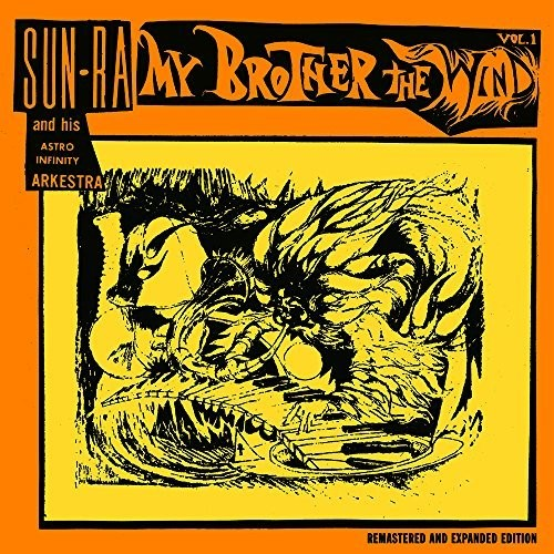 My Brother The Wind, Vol. I