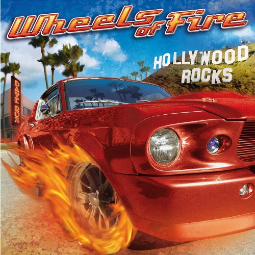 Hollywood Rocks [Import]