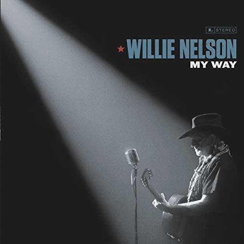 Willie Nelson - My Way [LP]