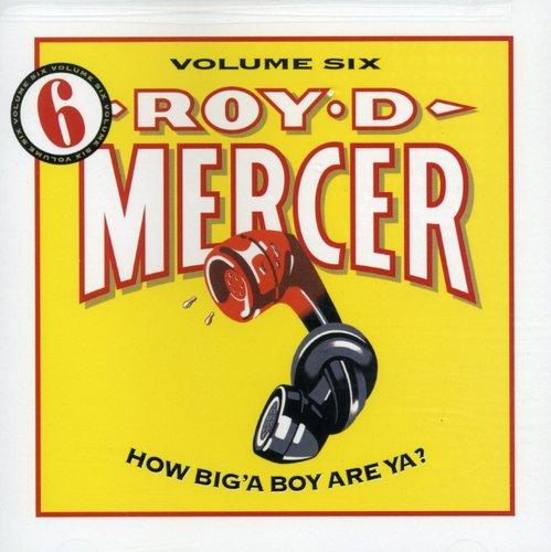 How Big'a Boy Are Ya 6