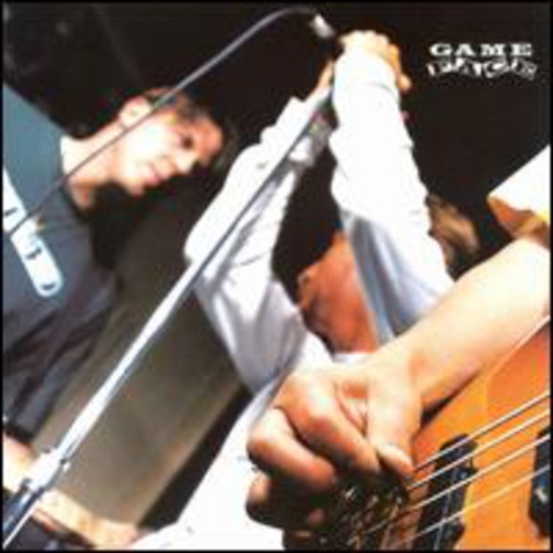 Gameface - Three To Get Ready (Aniv)