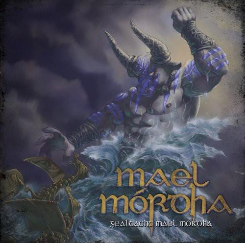 Gealtacht Mael Mordha [Import]