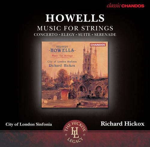 Richard Hickox - Music For Strings