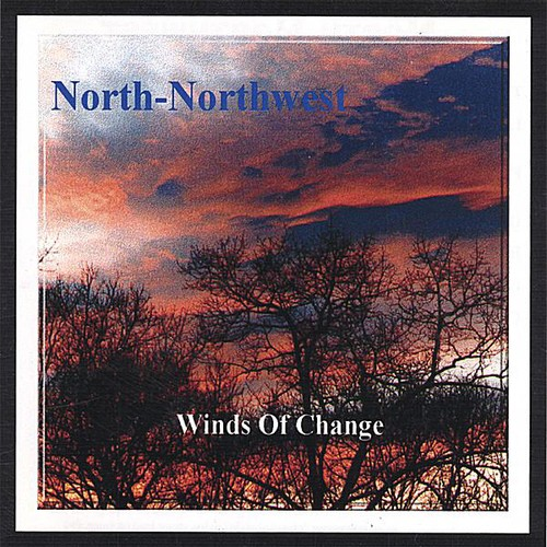 North-Northwest - Winds Of Change