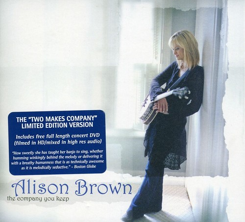 Alison Brown - Company You Keep