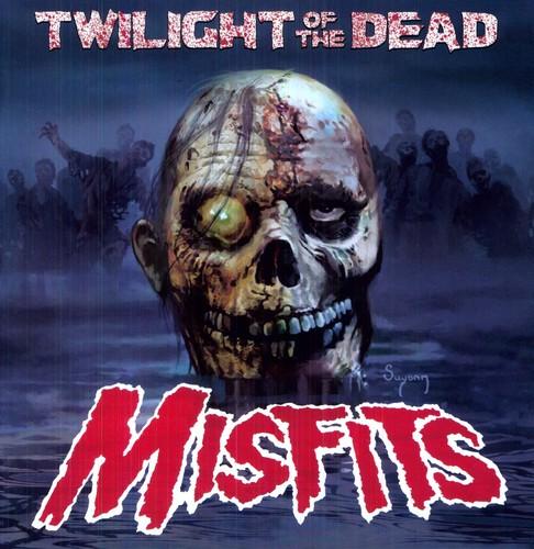 Misfits - Twilight of the Dead