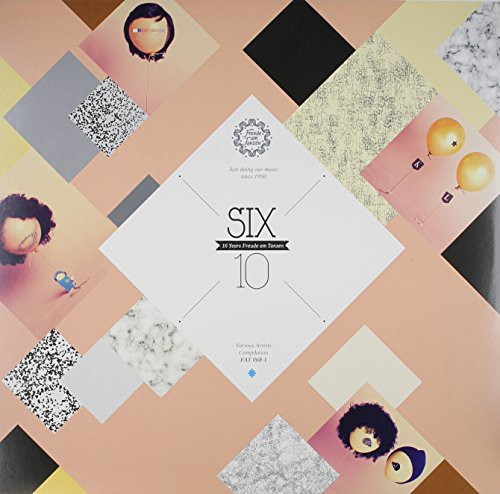 Fat Six10 Compilation 1 /  Various