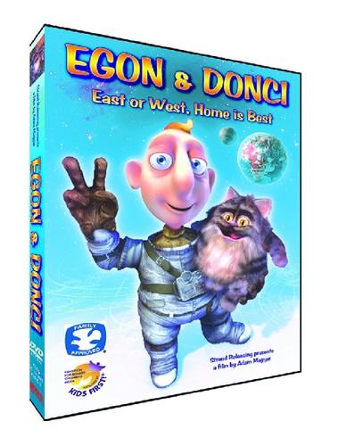 Egon and Donci