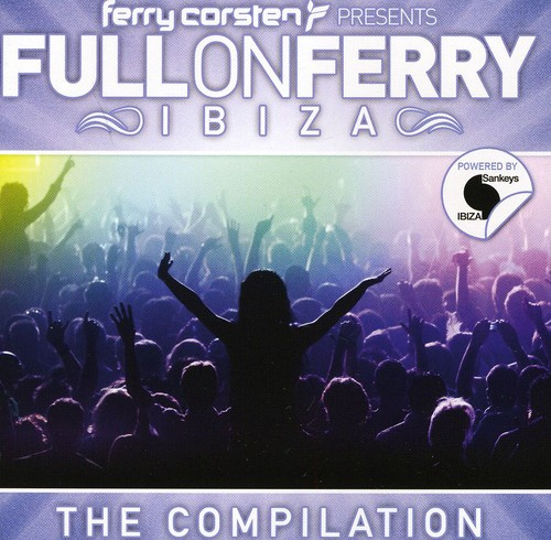 Full on Ferry: Ibiza [Import]