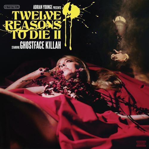 Ghostface Killah-Twelve Reasons to Die II