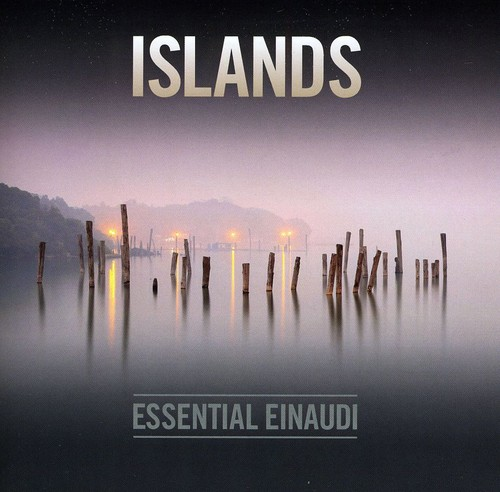 Robert Rankin - Islands: Essential Einaudi