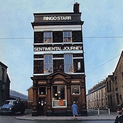 Ringo Starr - Sentimental Journey [Limited Edition] (Dsd) (Hqcd) (Jpn)