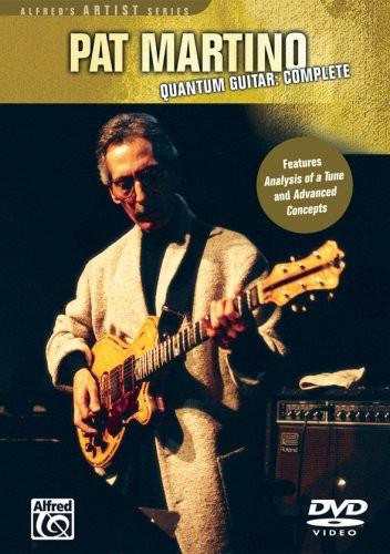 Quantum Guitar: Complete