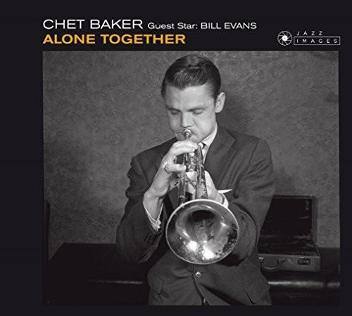 Chet Baker / Evans,Bill - Alone Together [Digipak] (Spa)