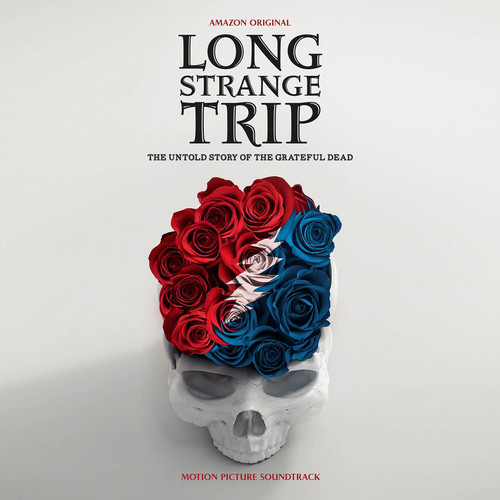 Grateful Dead - Long Strange Trip Highlights - O.S.T.