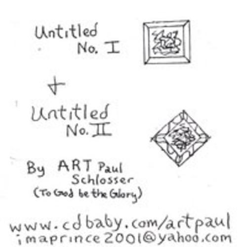 Untitled 1 & 2