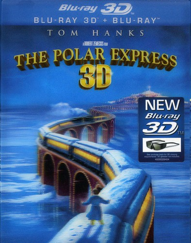 The Polar Express (3D)