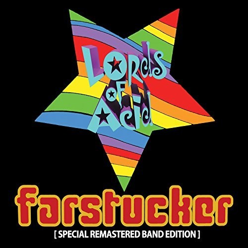 Lords Of Acid - Farstucker [Limited Edition] [Remastered]