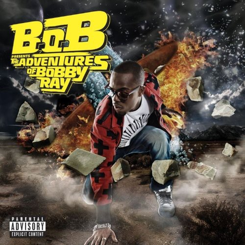 B.O.B - B.O.B Presents: The Adventures Of Bobby