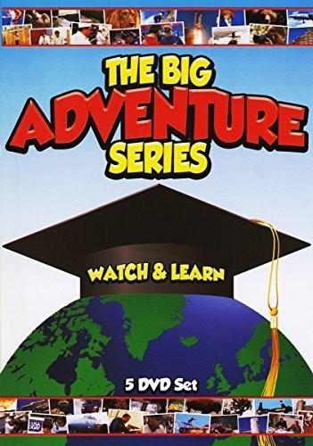 Big Adventure Series: Watch & Learn