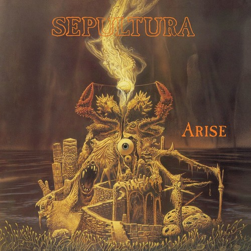 Sepultura - Arise: Expanded Edition [2LP]