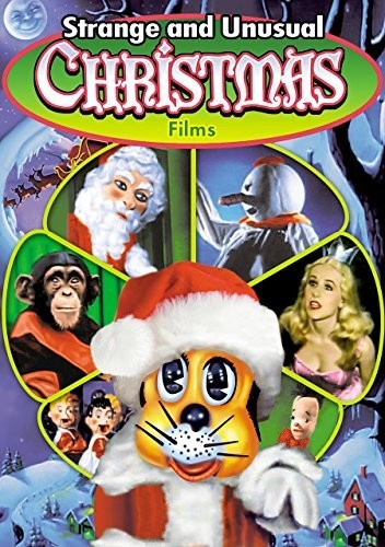 Strange and Unusual Christmas Films