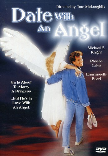 Date with an Angel - Date With An Angel
