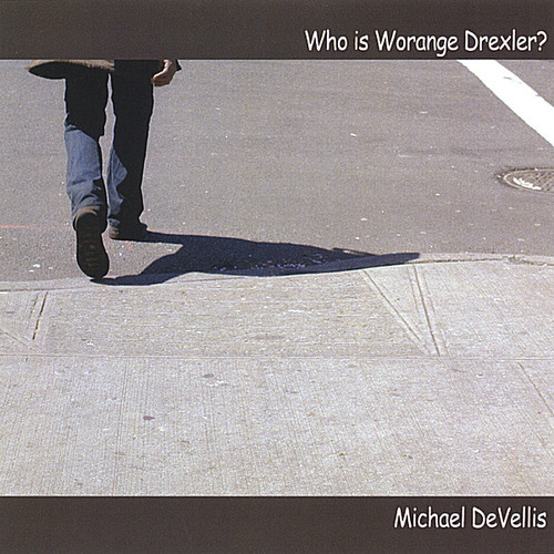 Who Is Worange Drexler?