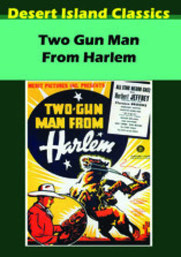 Two Gun Man From Harlem