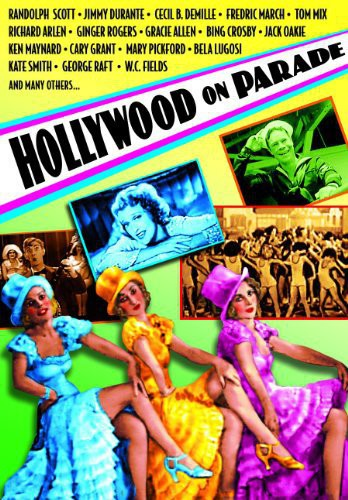 Hollywood on Parade: Volume 1