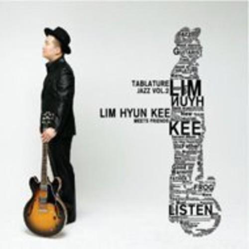 Lim Hyun Kee Meets Friends [Import]