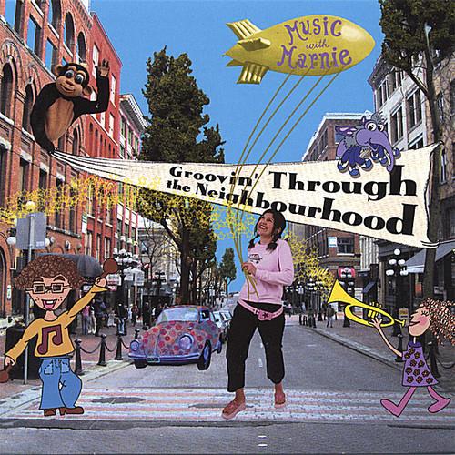 Groovin' Through the Neighbourhood